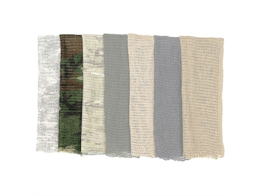 Voodoo Tactical Sniper Veil Cotton