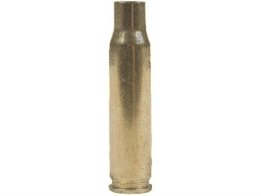Once-Fired Reloading Brass 308 Winchester Grade 2 Box of 250