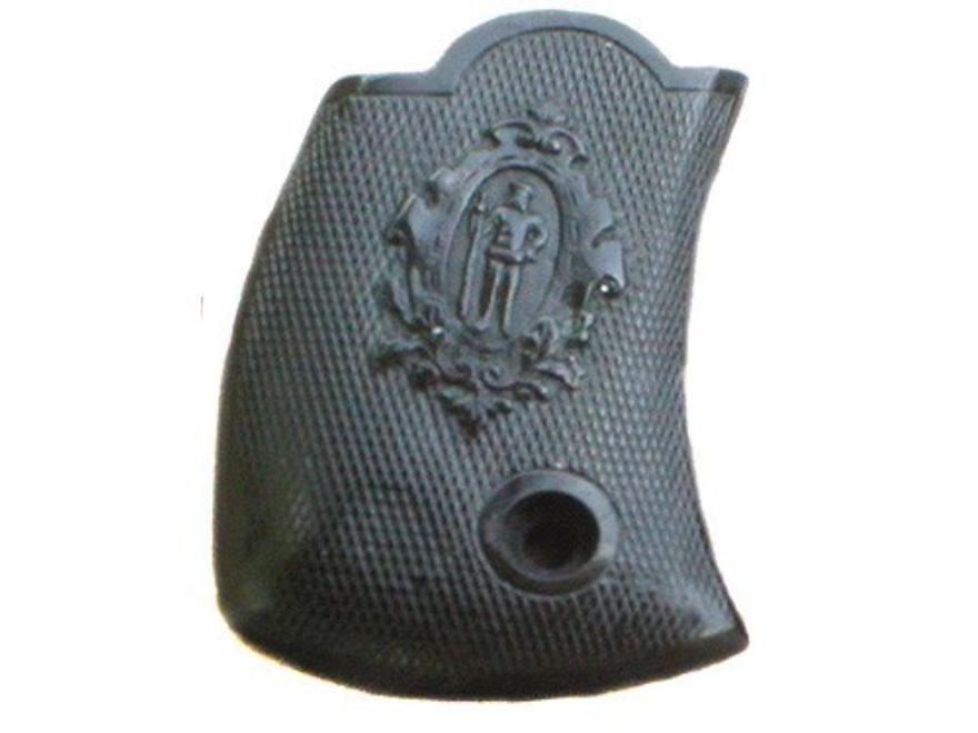 Vintage Gun Grips Roth Sauer Polymer Black