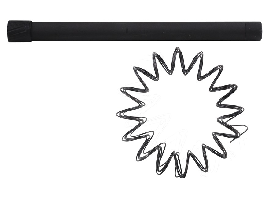 Nordic Components Magazine Tube Extension Assembly Remington VersaMax 12 Gauge Matte