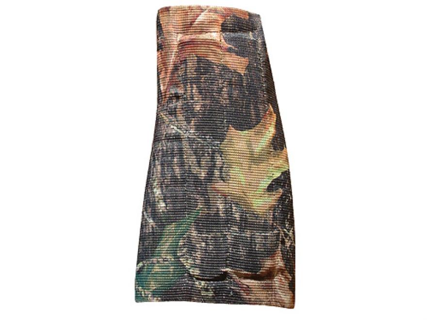 Vista Snug Fit Arm Guard Polyester Camo