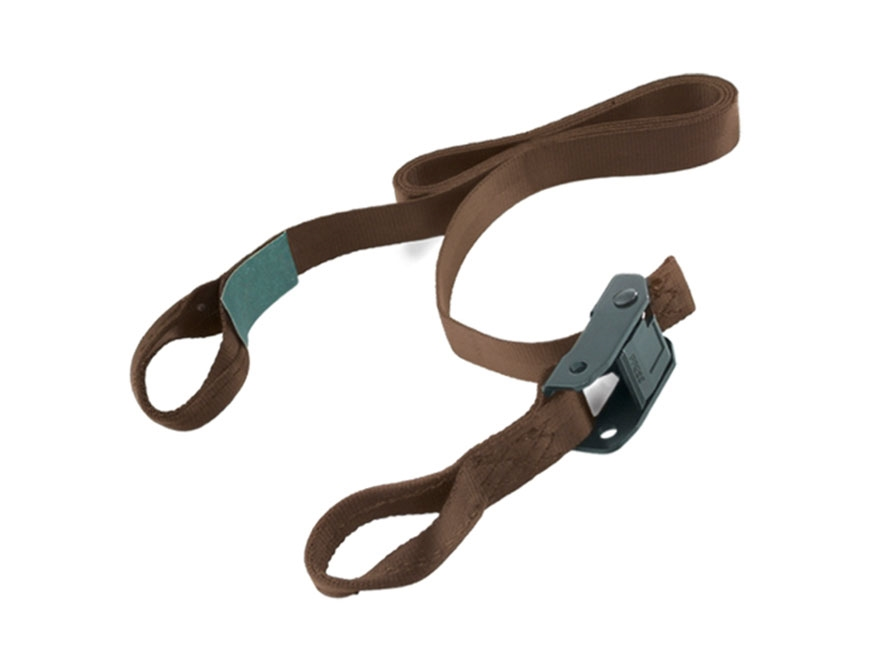 Lone Wolf Replacement Treestand Belt Strap Nylon Brown