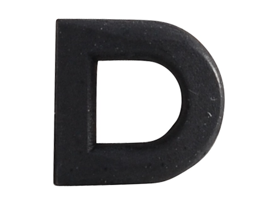 MGI D-Fender Extractor D-Ring AR-15