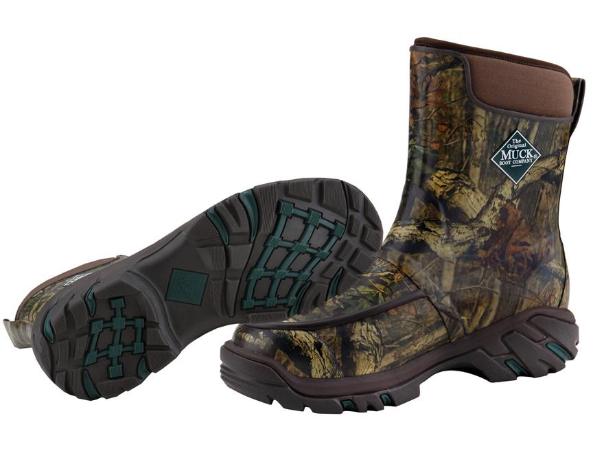 Muck Uplander HG Boots