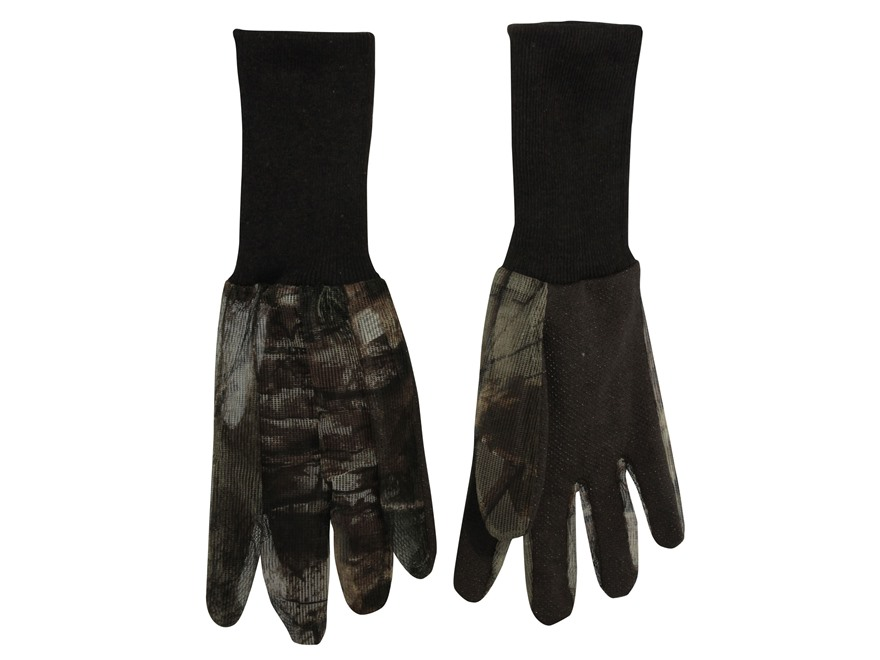 Hunter's Specialties Mesh Back Gloves