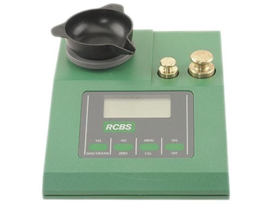 RCBS Powder Pro Digital Scale 110 Volt