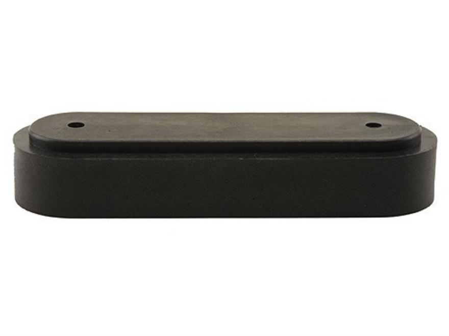Choate Stock Length Spacer Mark 5, Mark 6, Dragunov, Varmint Polymer Black