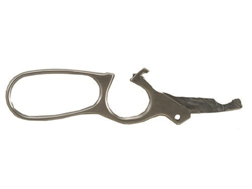 DRC Custom Big Loop Finger Lever Marlin 1895XLR, 444XLR, 444 Marlin, 450 Marlin, 45-70 Government Stainless Steel