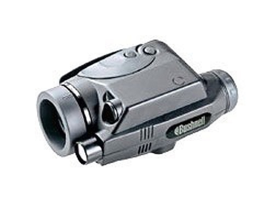 Bushnell Monocular 1st Generation Night Vision 2.5 x 42mm Infrared Illumination Black
