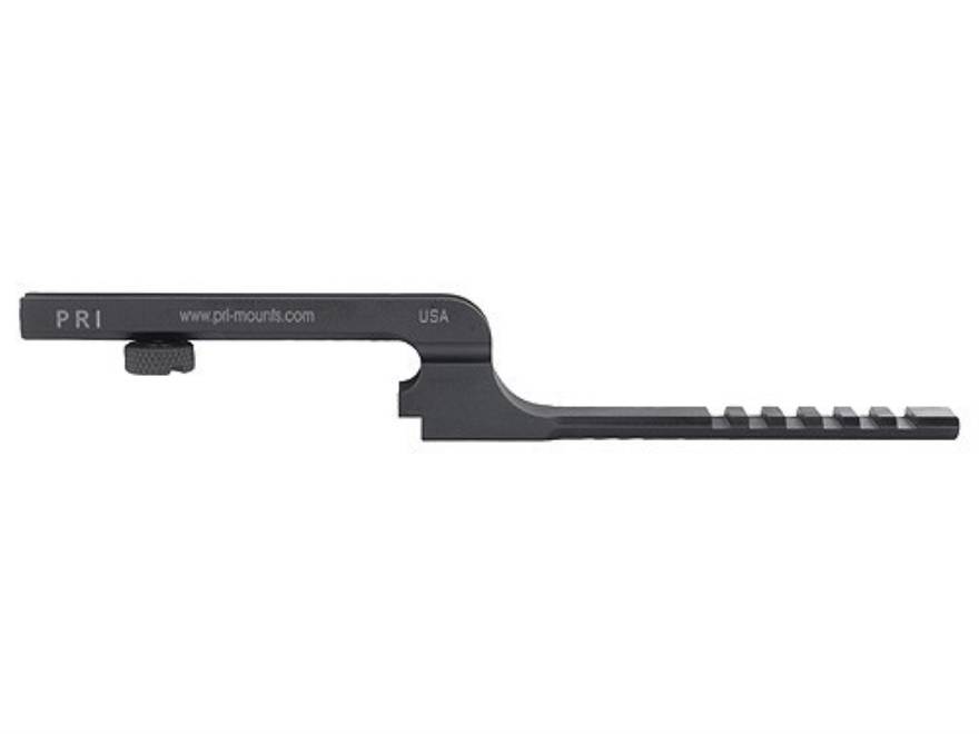 PRI Standard Co-Witness Mount A2 Carry Handle AR-15 Aluminum Matte