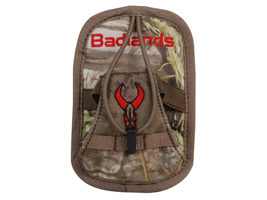 Badlands Radio Pouch Polyester