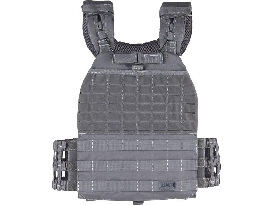 5.11 TacTec Plate Carrier 500D Nylon