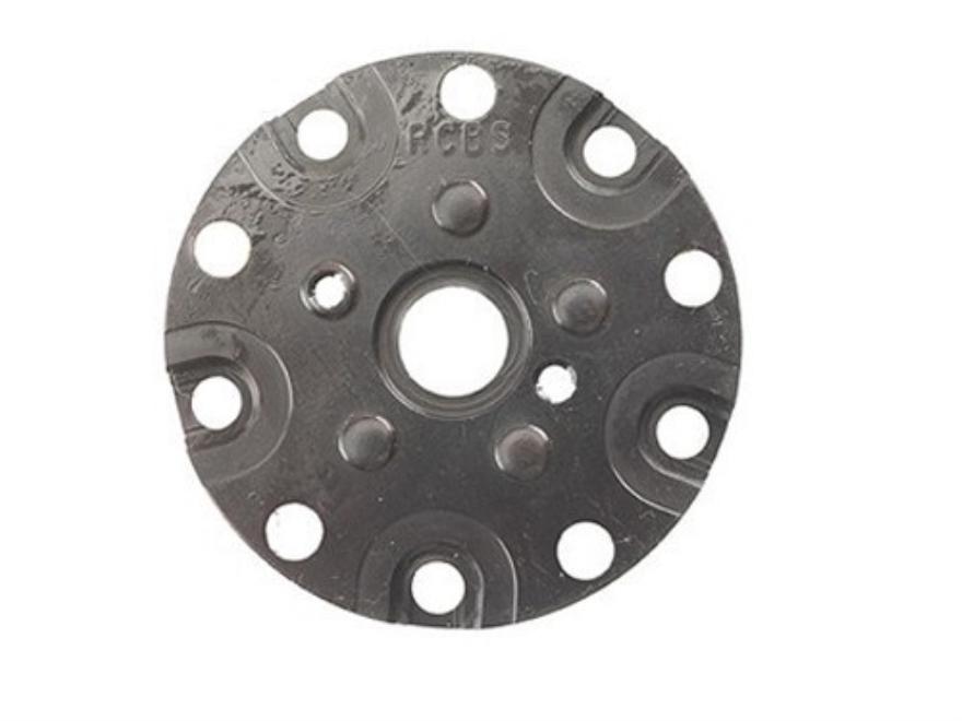RCBS Piggyback, AmmoMaster, Pro2000 Progressive Press Shellplate #3 (308 Winchester, 30-06 Springfield, 45 ACP)