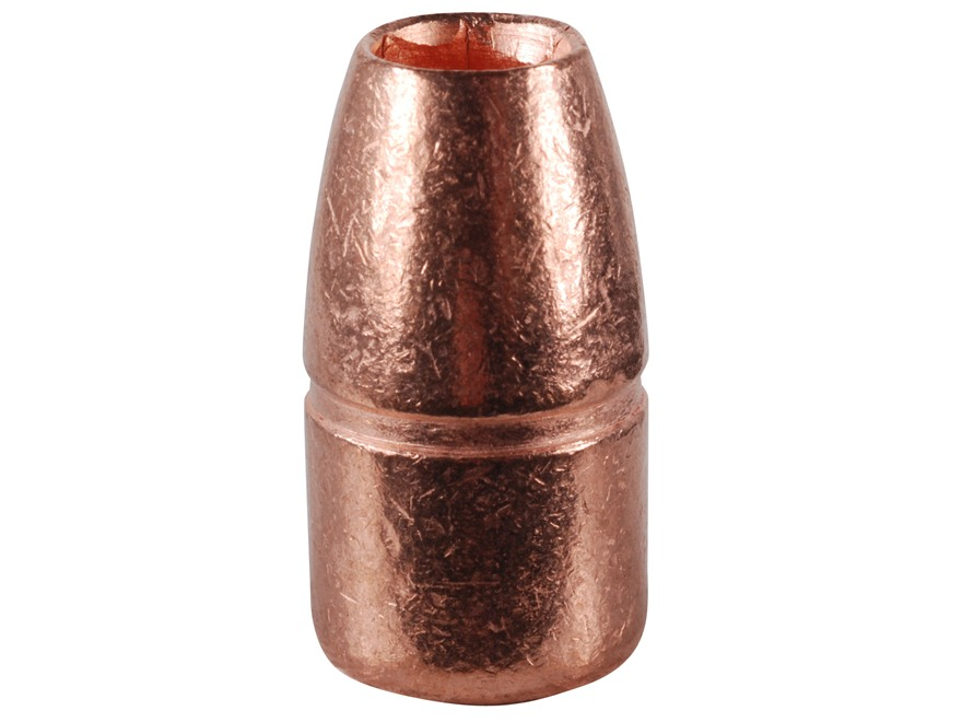 Copper Only Projectiles (C.O.P.) Solid Copper Bullets 44 Special (430 Diameter) 200 Gra...