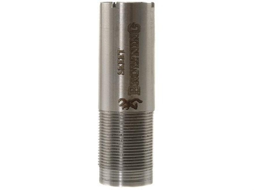 Browning Choke Tube Browning Invector, Mossberg Accu-Choke, Weatherby Multi-Choke, Winchester Win-Choke 28 Gauge