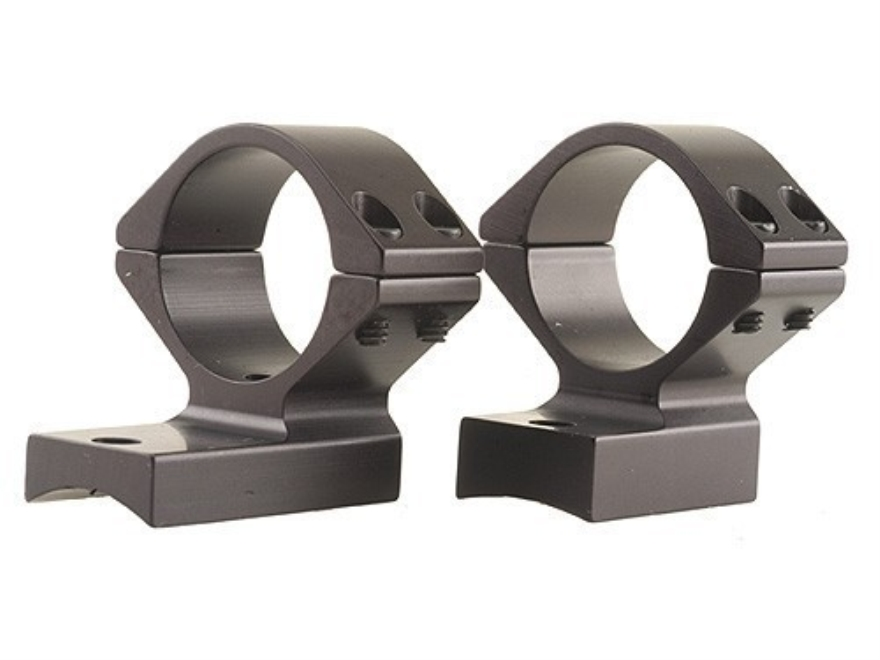 "Talley Lightweight 2-Piece Scope Mounts with Integral 1"" Extended Rings Winchester 70 P..."