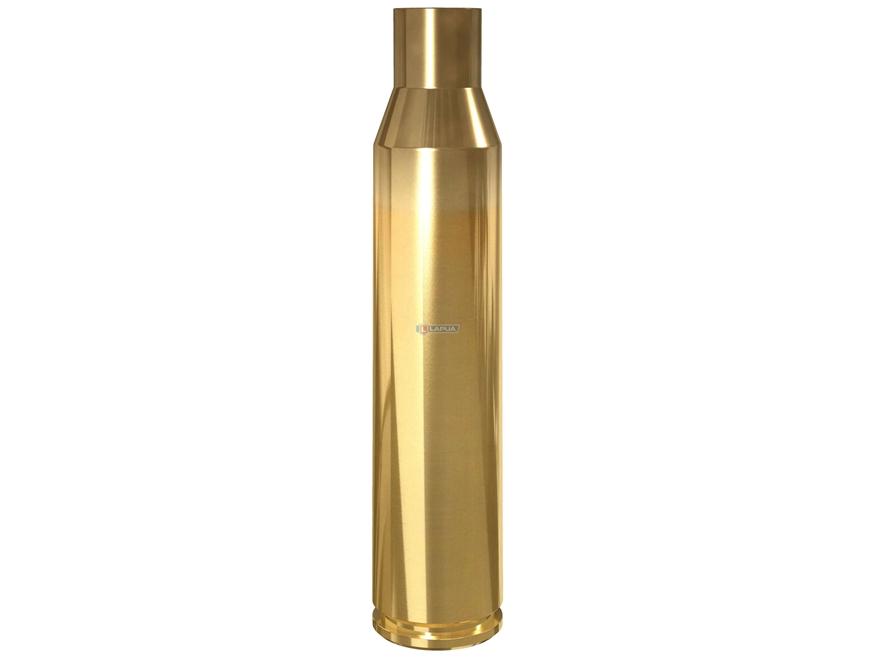 Lapua Reloading Brass 338 Lapua Magnum Box of 100