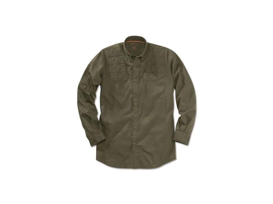 Beretta Light Shooting Shirt Long Sleeve