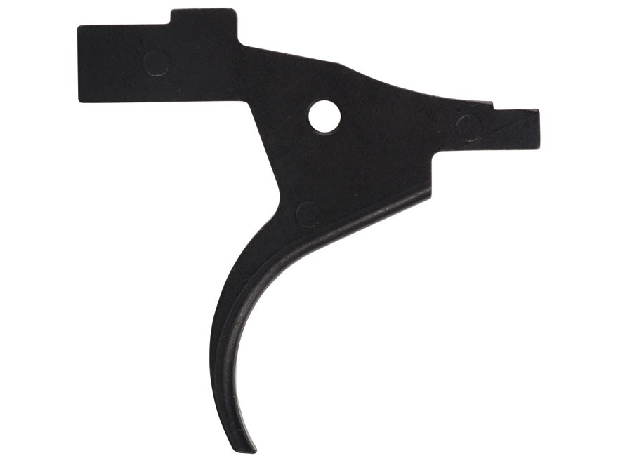 Rifle Basix Rifle Trigger Savage 10 through 16, 110 through 116, Edge, Axis with or without AccuTrigger 1 to 3 lb Black