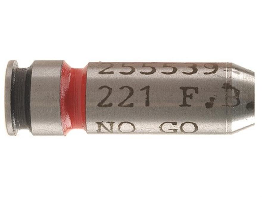 PTG Headspace No-Go Gage 221 Remington Fireball