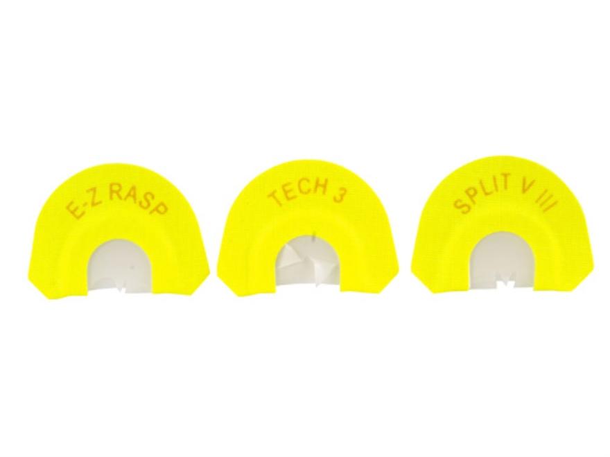 H.S. Strut Premium Flex Pro Diaphragm Turkey Call  Pack of 3