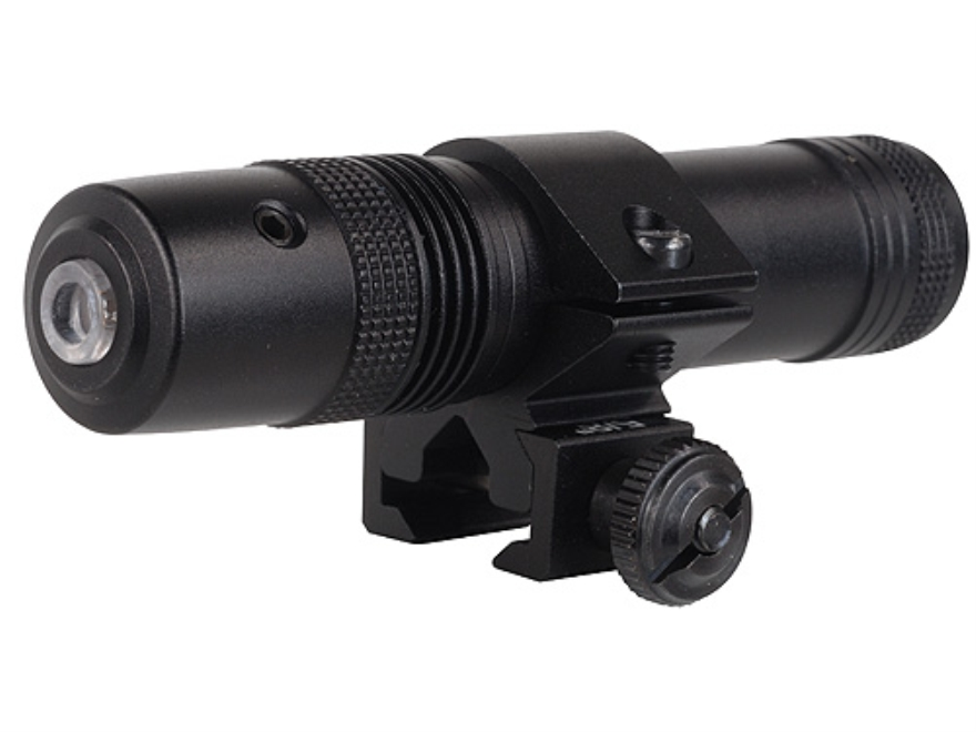BSA LS532 Green Laser Sight with Weaver-Style Mount Matte