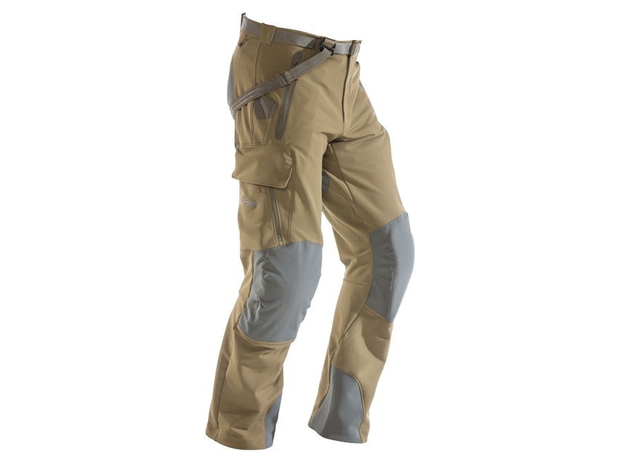 Sitka Gear Men's Timberline Pants Polyester