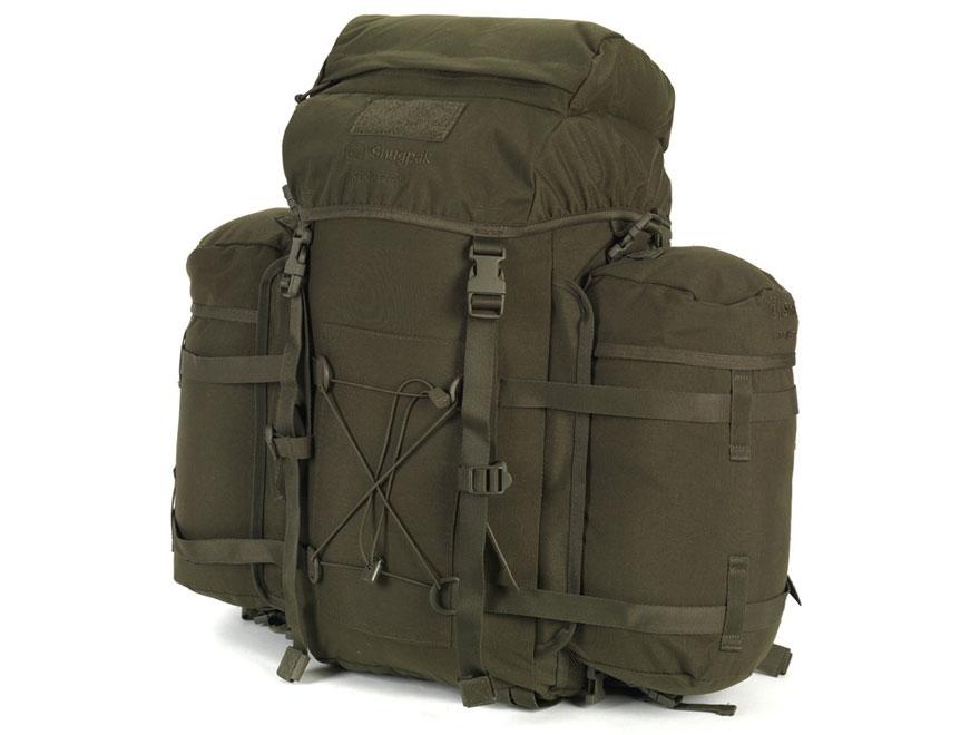 SnugPak Rocket Pak Backpack Nylon Olive