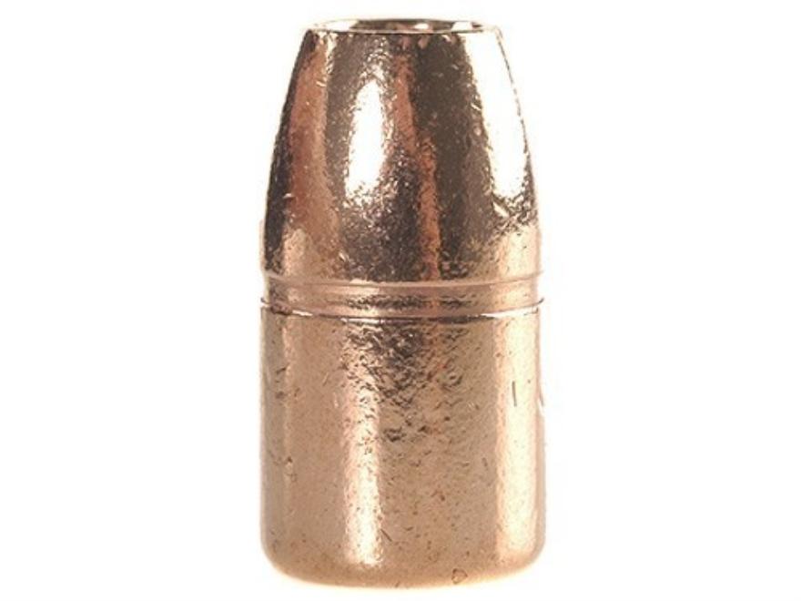 Barnes XPB Handgun Bullets 480 Ruger, 475 Linebaugh (475 Diameter) 275 Grain Solid Copper Hollow Point Lead-Free Box of 20