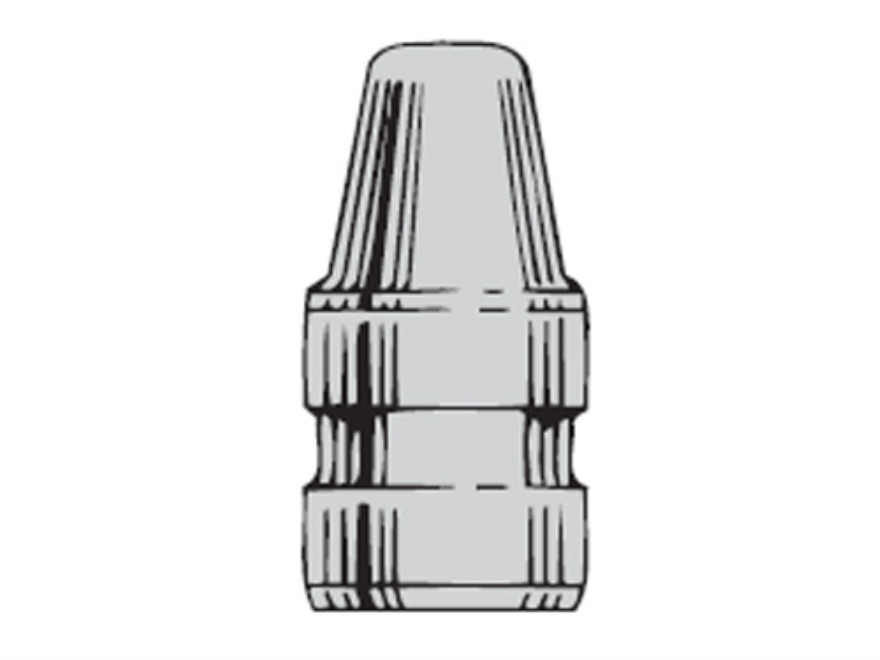 Saeco 2-Cavity Bullet Mold #929 38 Super (356 to 357 Diameter) 145 Grain Semi-Wadcutter...