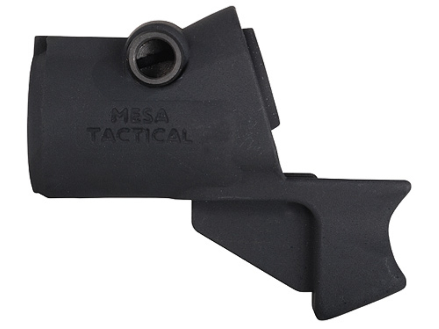 Mesa Tactical LEO Telescoping Stock Adapter Mossberg 500, 590, 835 Aluminum Matte
