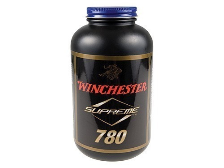 Winchester 780 Smokeless Gun Powder 1lb