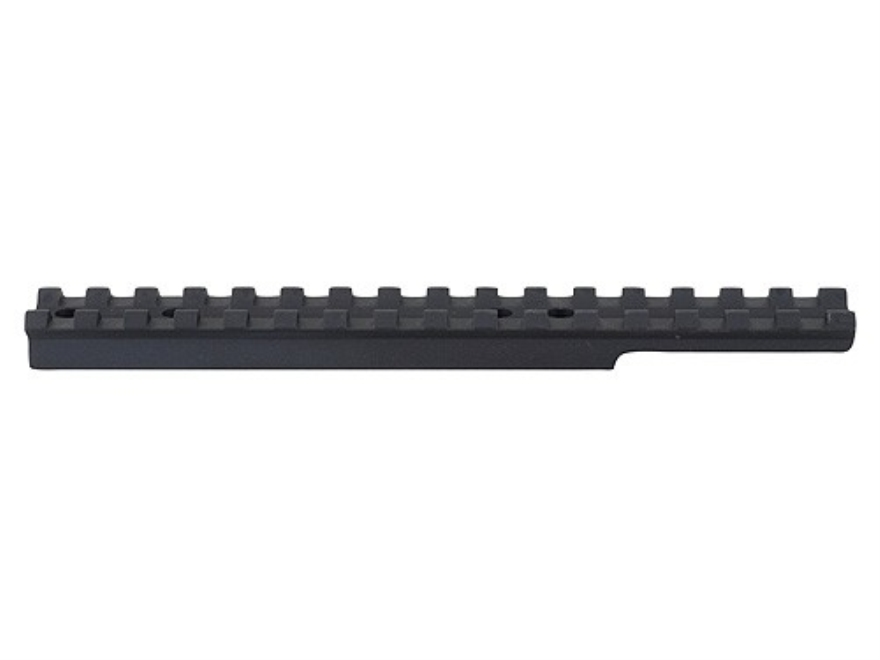 EGW 1-Piece Picatinny-Style Base Ruger 10/22 Matte