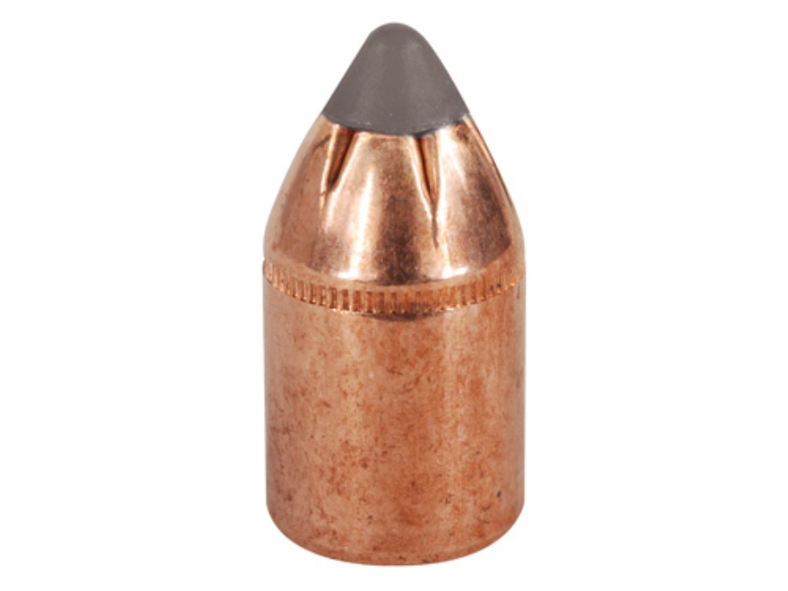 Factory Second Bullets 44 Caliber (430 Diameter) 225 Grain Flexible Polymer Tip Expanding Box of 100 (Bulk Packaged)
