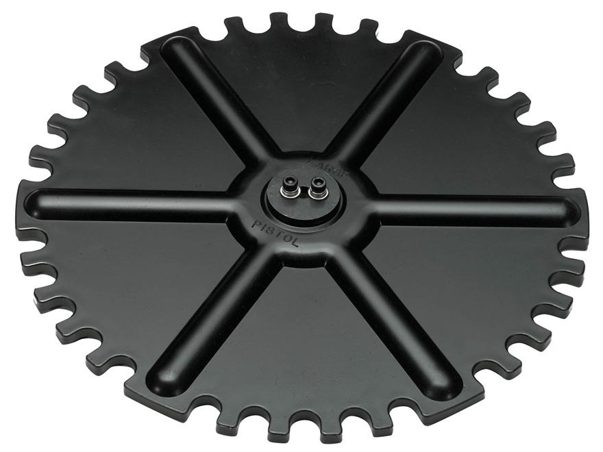 Hornady Lock-N-Load AP Progressive Press Automatic Case Feeder Plate