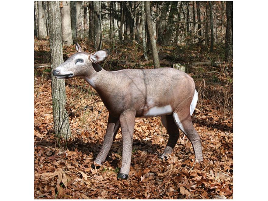 Tink's Miss November Inflatable Deer Decoy Rubber