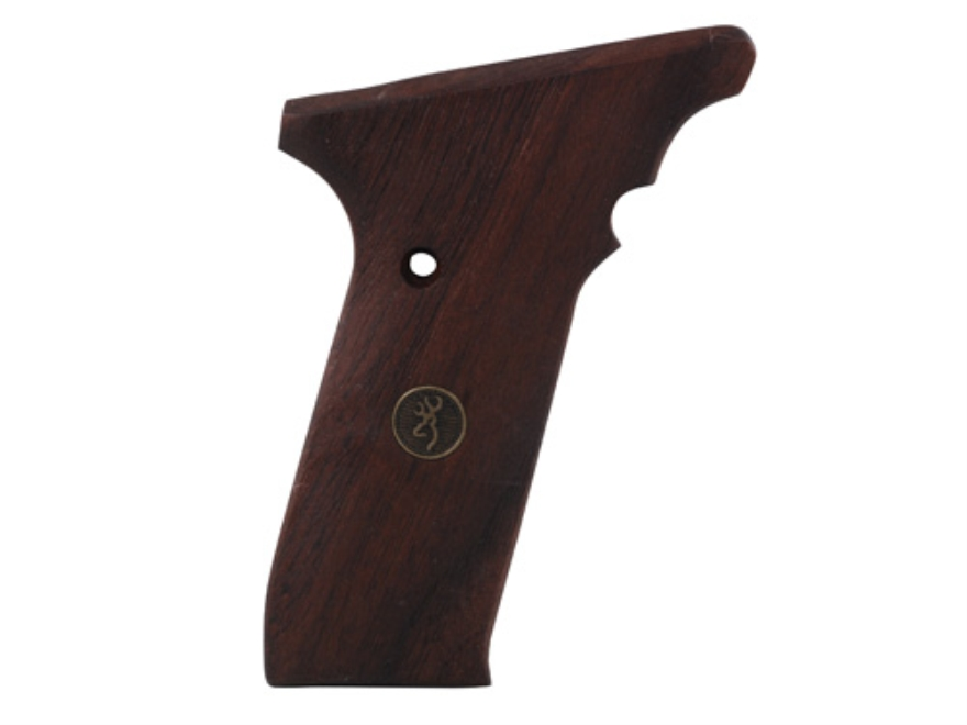 Browning Grip Browning Buck Mark Rifle Left