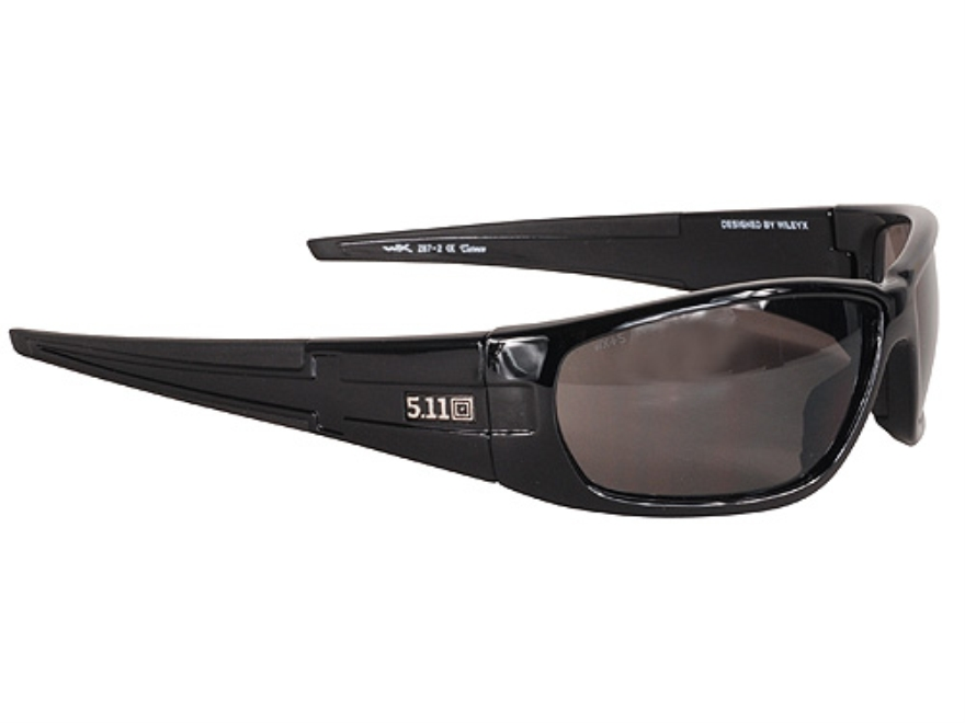 5.11 Tactical Climb Sunglasses Smoke Lens