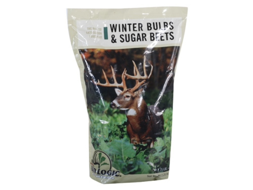 Biologic Winter Bulbs & Sugar Beets Annual Food Plot Seed