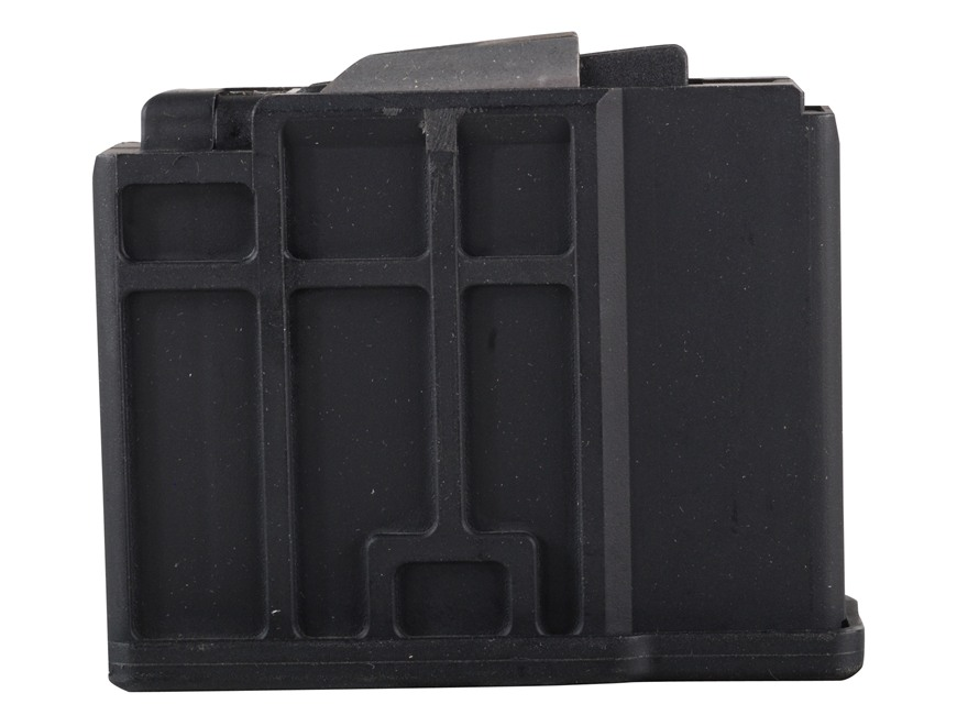Sig Sauer Magazine Sig Sauer Tactical 2 223 Remington 5-Round Polymer Black