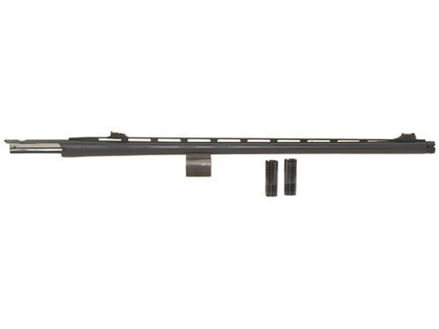 "Winchester Barrel Winchester Super X2 12 Gauge 3-1/2"" 24"" Extra-Full Extended Invector Plus Choke with Truglo Sights Vent Rib Matte"