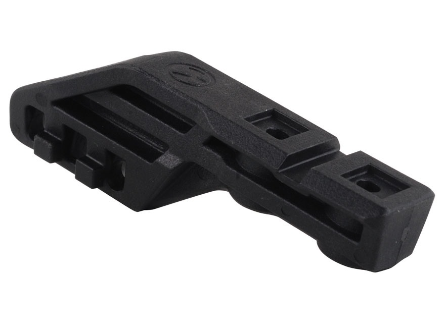 Magpul MOE Scout Mount Picatinny Rail Flashlight Attachment Point Fits MOE AR-15 Handgu...