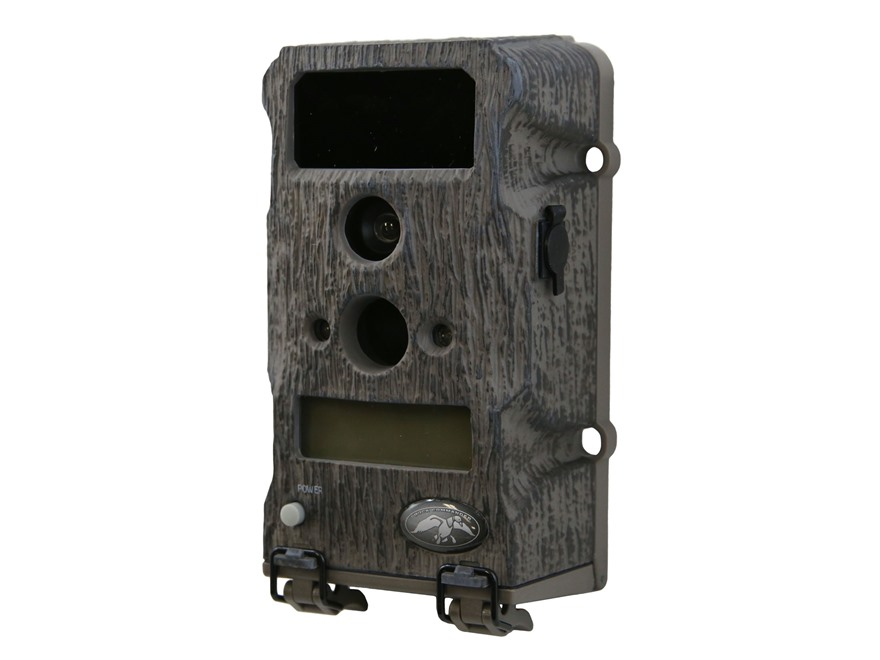 Wildgame Innovations Duck Commander 8 Lightsout Black Flash Infrared Game Camera 8 Megapixel TRUbark