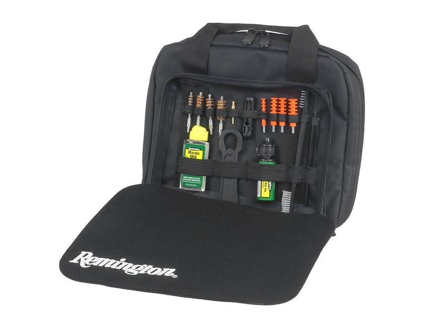 Remington Squeeg-E Handgun Cleaning Kit