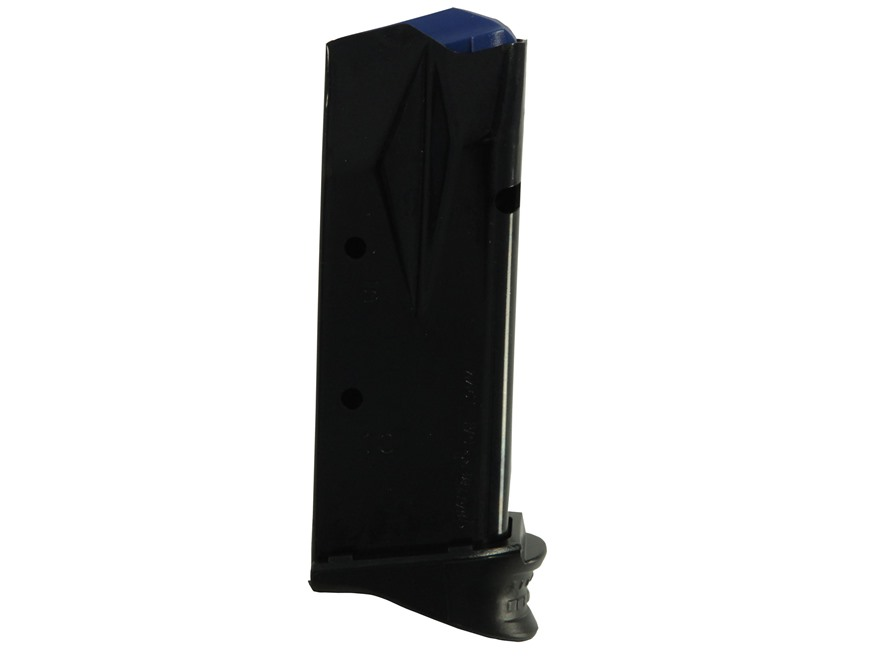Walther Magazine P99 Compact 9mm Luger 10-Round With Finger Rest