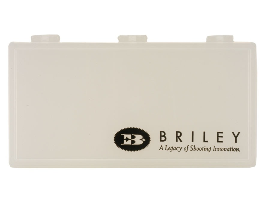 Briley 6-Tube Choke Tube Case 12 Gauge