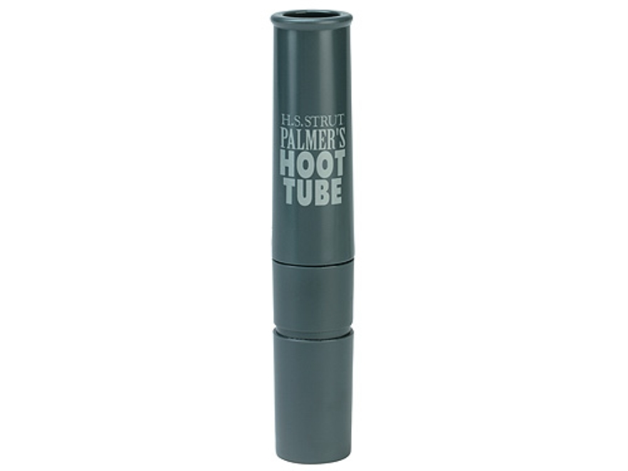 H.S. Strut Palmer Hoot Tube Turkey Locator Call