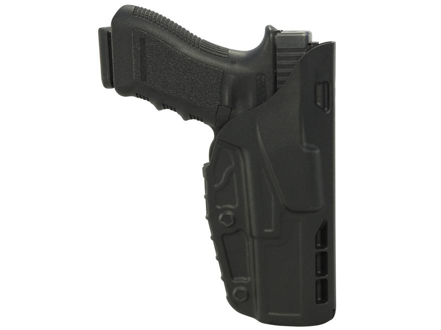 Safariland 7379 7TS ALS Concealment Belt Clip Holster Glock 19, 23 Polymer