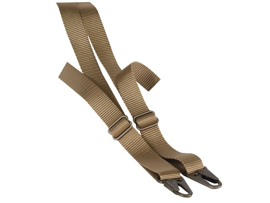FNH Tactical Sling Nylon Flat Dark Earth