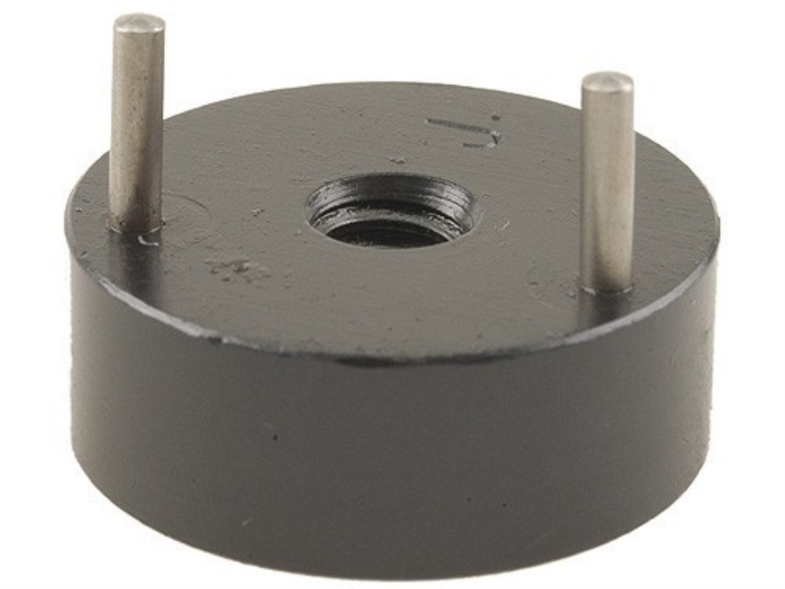 Power Custom Series 1 Stoning Fixture Adapter S&W K, L, N-Frame